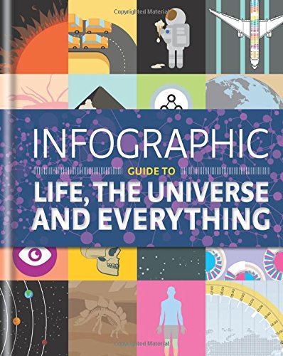 Infographic Guide to Life, the Universe and Everyting